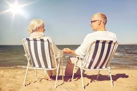 Travel for Senior Citizens